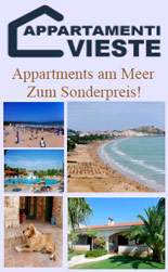 Appartments Vieste - Vieste